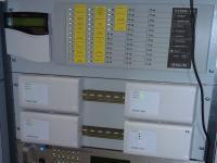Адресная система пожарной сигнализации