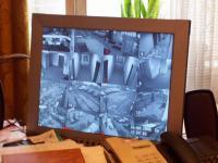 """ЖК-монитор 24"""" на 16 камер"""