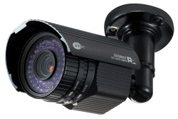 Новинка от компании «УльтраСтар»: видеокамера серии Night Vision KPC- N700PH